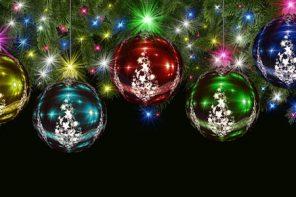2018 Christmas Social!