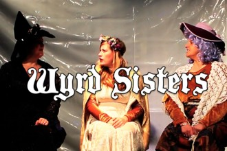 What is Wyrd Sisters' all about?